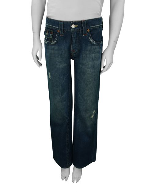 Calça True Religion Billy Jeans Masculina