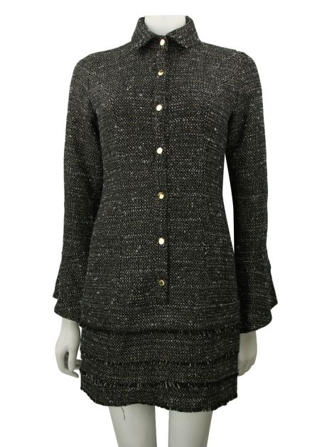 Vestido Missinclof Limited Edition Tweed