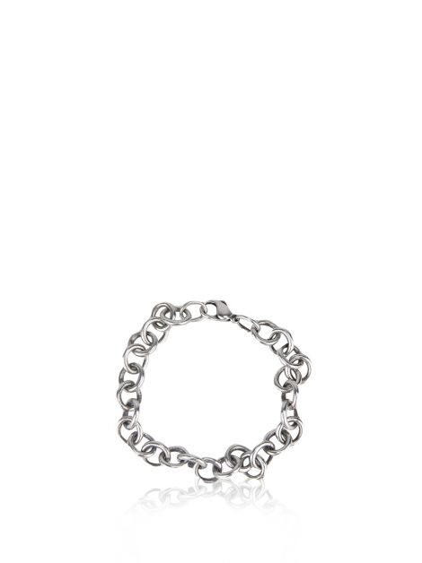 Pulseira Tiffany & Co Prata 925 Corrente