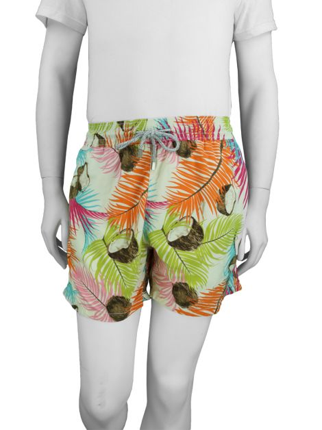 Shorts Vilebrequin Tropical Masculino