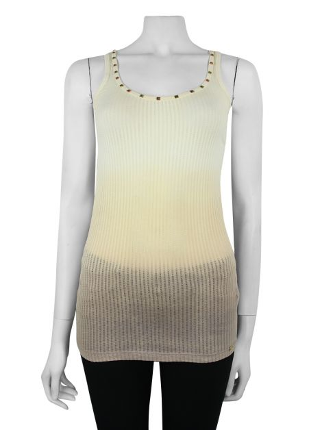 Blusa Armani Exchange Regata Degradê