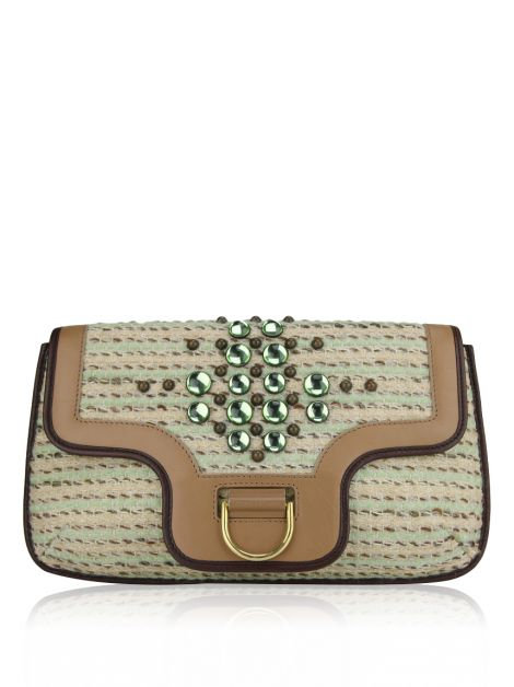 Bolsa Marc Jacobs Tweed Pedraria