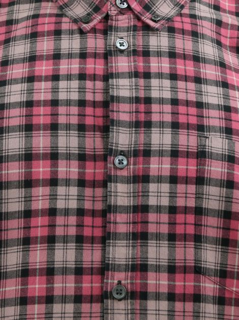 Camisa Marc By Marc Jacobs Classic Fit Xadrez Masculina