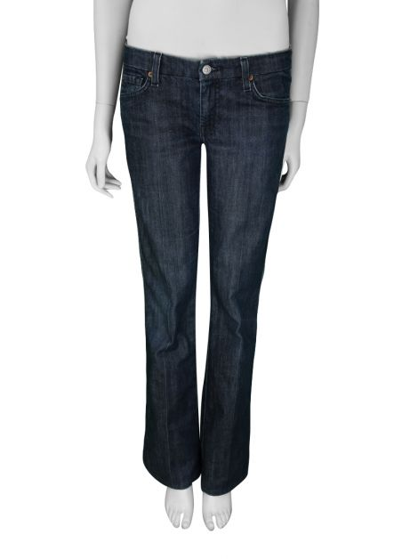 Calça Seven All Mankind A Pocket Jeans