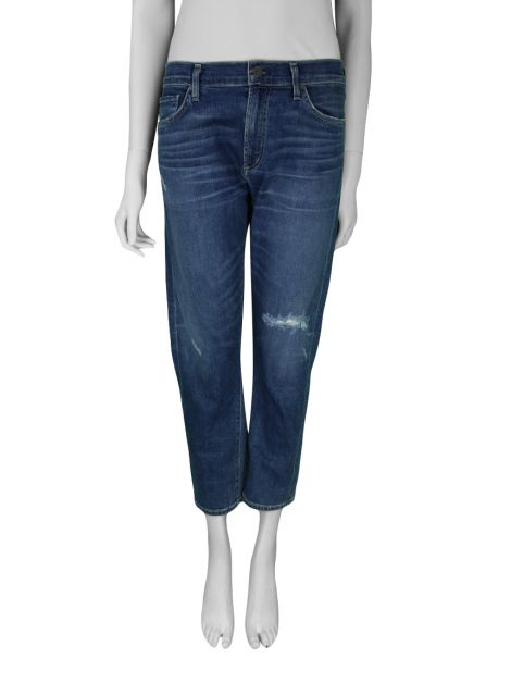 Calça Citizens Of Humanity Agnes Crop Jeans