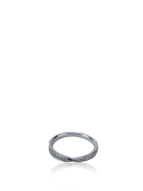 Anel Tiffany & Co Harmony Diamantes