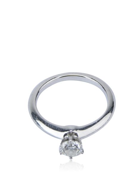 Anel Tiffany & Co Setting Diamante