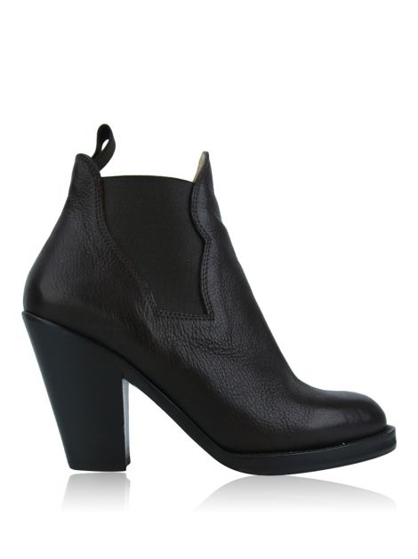 Ankle Boot Acne Studios Star Café