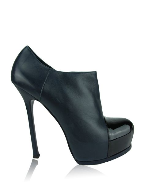 Ankle Boot Yves Saint Laurent Tribtoo
