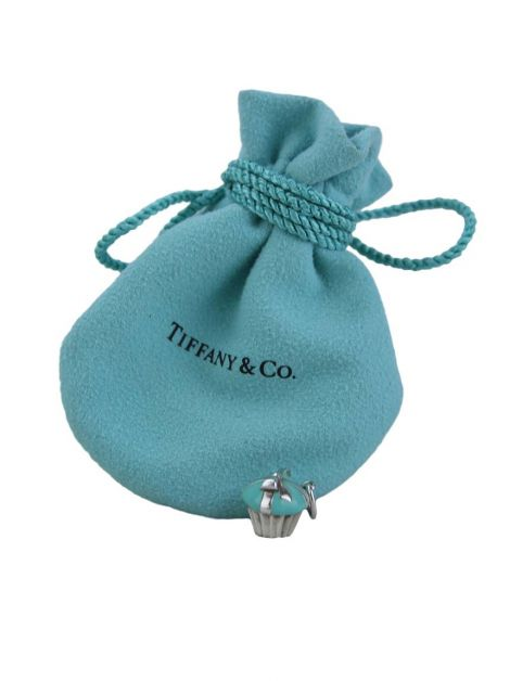 Berloque Tiffany & Co Cupcake