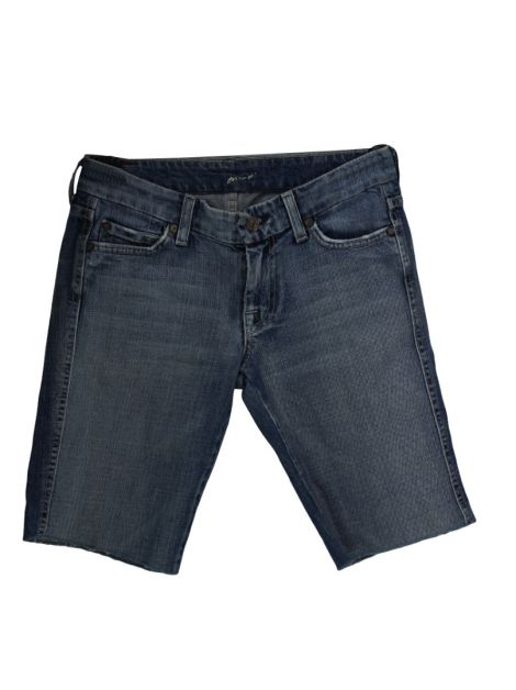Bermuda Seven For All Mankind ''A'' Pocket Jeans