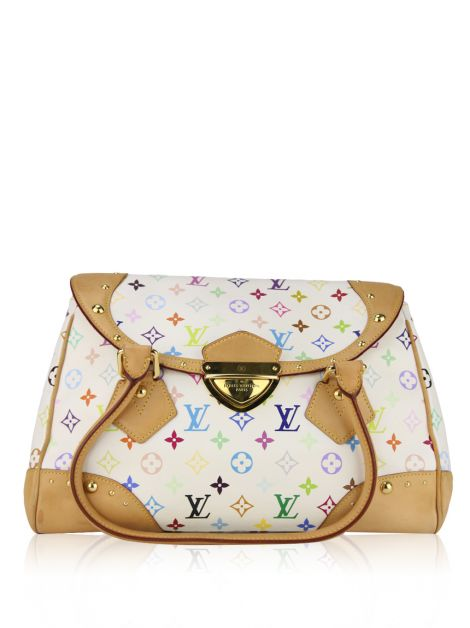 Bolsa Louis Vuitton Beverly GM Monograma