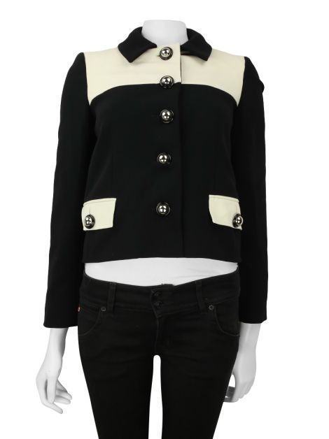 Blazer Moschino Cheap & Chic Bicolor