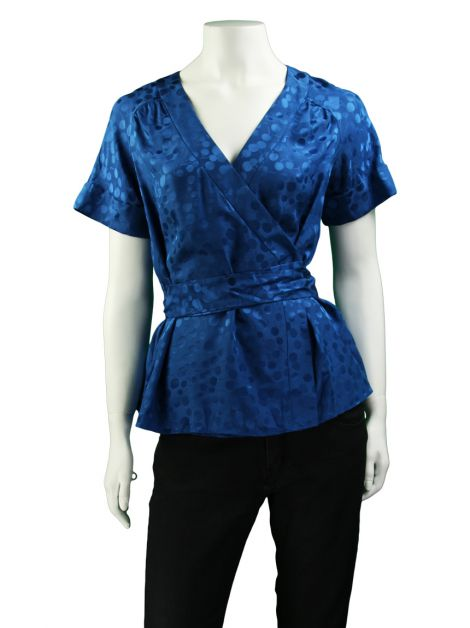 Blusa Marc By Marc Jacobs Seda