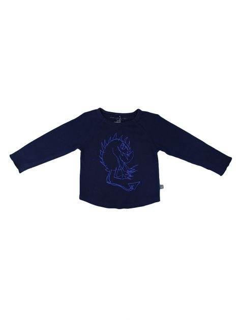 Blusa Stella Mccartney Kids Estampada Infantil