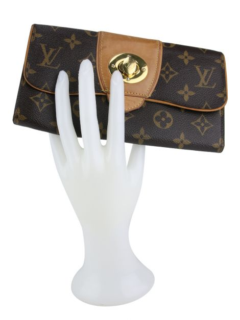 Carteira Louis Vuitton Boetie Monogram