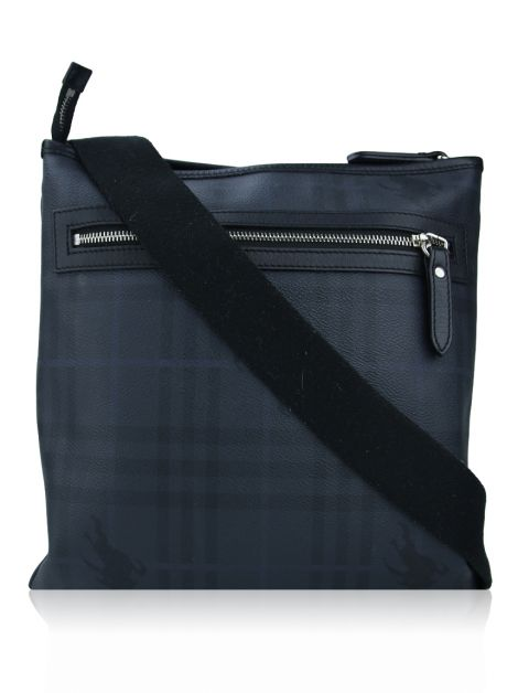 Bolsa Burberry Canvas House Check