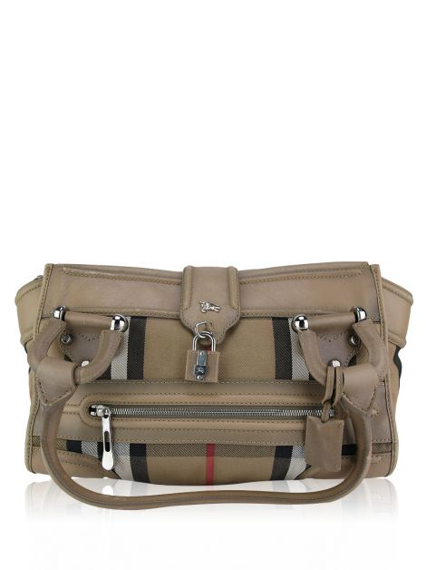 Bolsa Burberry House Check