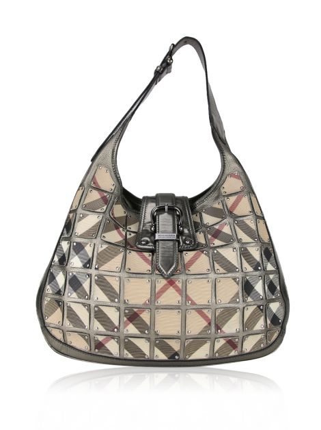 Bolsa Burberry Warrior Brooke