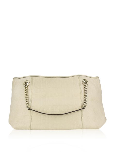 Bolsa Carolina Herrera Celidonia Off-White