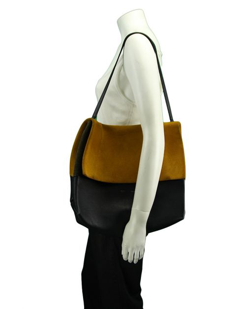 Bolsa Céline All Soft Bicolor