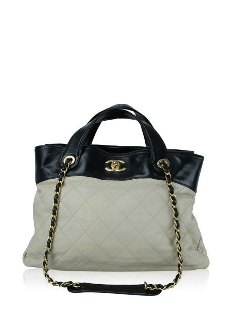 Bolsa Chanel Boy Shopping Tote