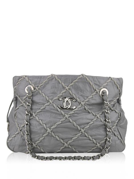 Bolsa Chanel Wild Stiches