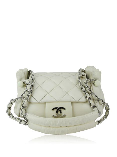 Bolsa Chanel Mini Accordion