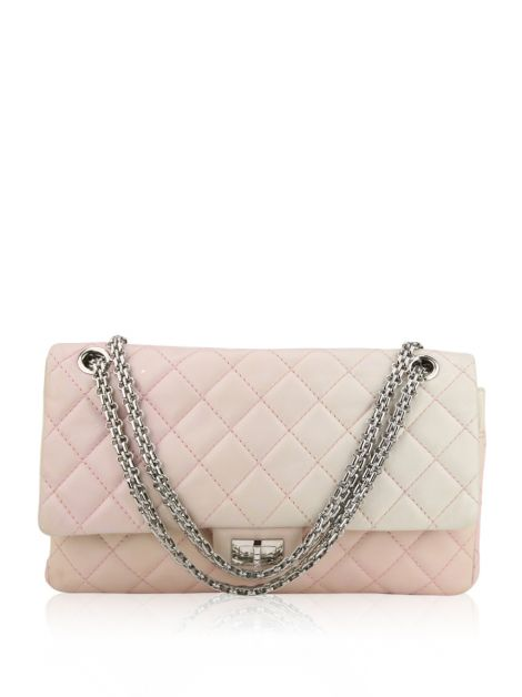Bolsa Chanel Reissue Degradê