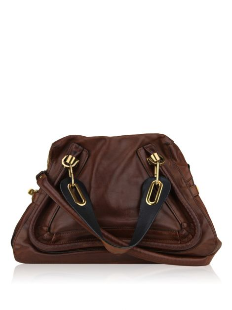 Bolsa Chloé Paraty Top Handle