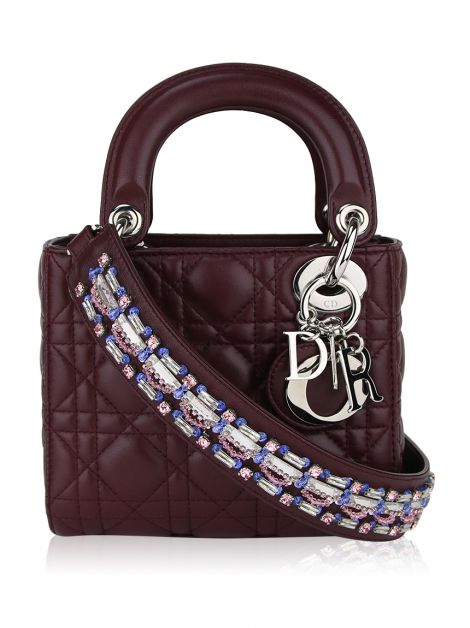 Bolsa Christian Dior Lady Dior Mini