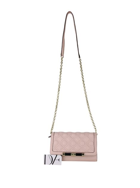 Bolsa Diane Von Furstenberg 440 Large Currency Rosa