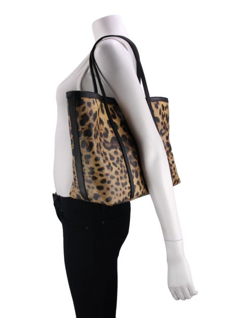 Bolsa Dolce & Gabbana Miss Escape Leopardo