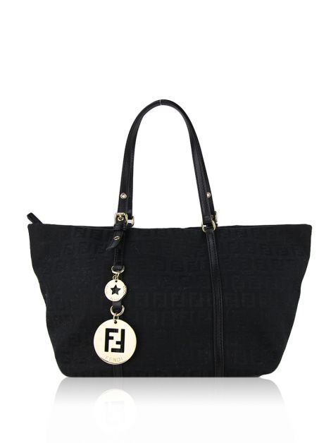 Bolsa Fendi Superstar Small Shopping Tote