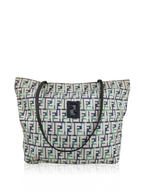 Bolsa Fendi Zucca Canvas Multi-Color