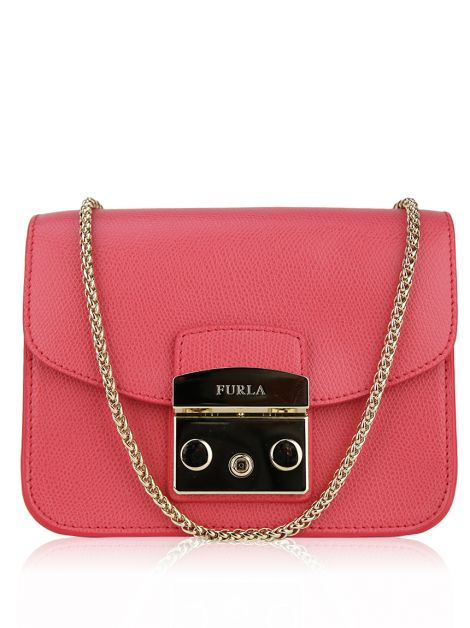Bolsa Furla Metropolis Mini Cross Body