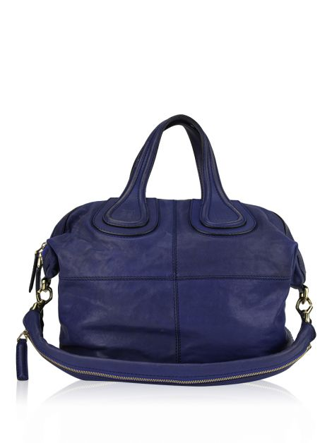 Bolsa Givenchy Nightingale Roxo