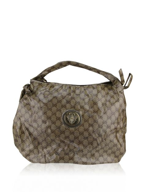 Bolsa Gucci Hysteria Medium Guccissima