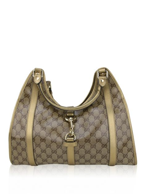 Bolsa Gucci Joy Medium GG Canvas