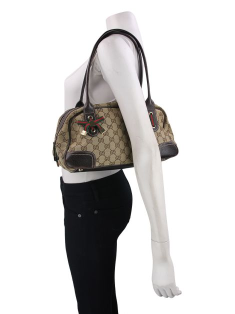 Bolsa Gucci Princy Boston