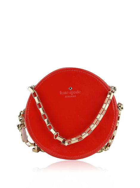 Bolsa Kate Spade Get Out Of Town Dot