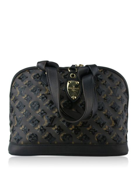 Bolsa Louis Vuitton Alma Eclipse Monograma