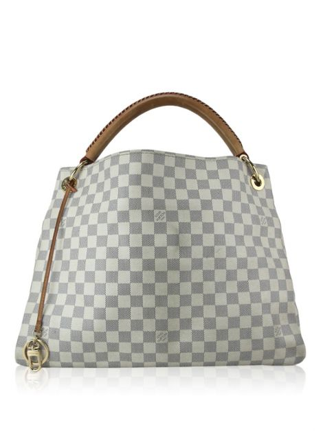 Bolsa Louis Vuitton Artsy MM Damier Azur