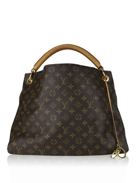 Bolsa Louis Vuitton Artsy MM Monograma