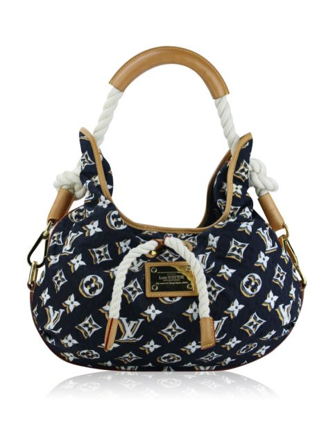 Bolsa Louis Vuitton Bulles Limited Edition Monograma