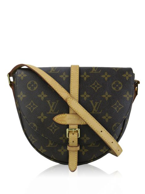 Bolsa Louis Vuitton Chantilly Canvas Monogram