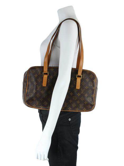 Bolsa Louis Vuitton Cite GM
