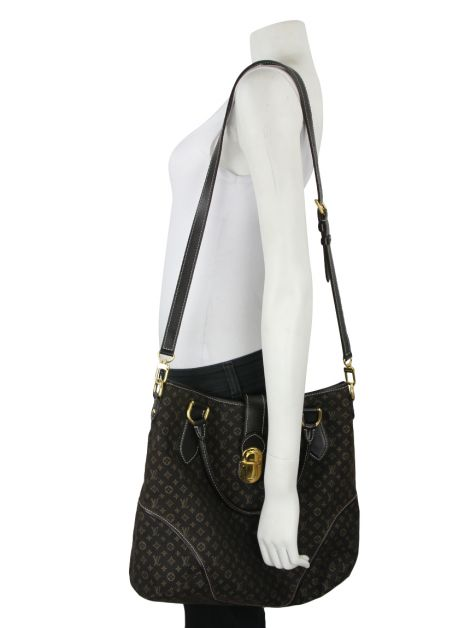 Bolsa Louis Vuitton Crossbody Mini Lin