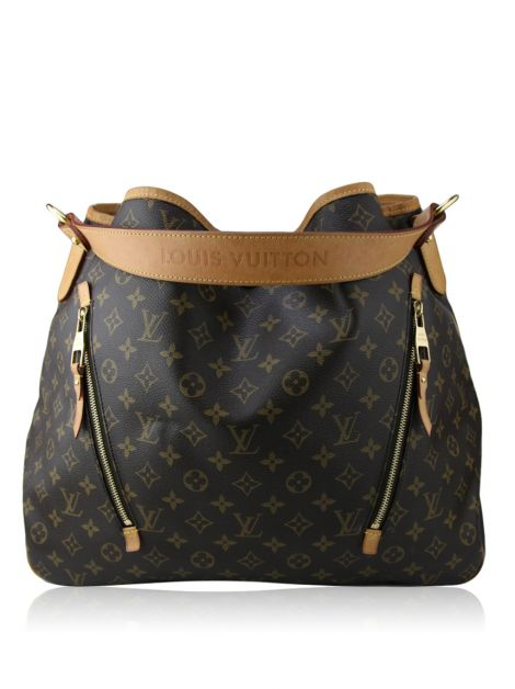 Bolsa Louis Vuitton Delightful GM Monograma