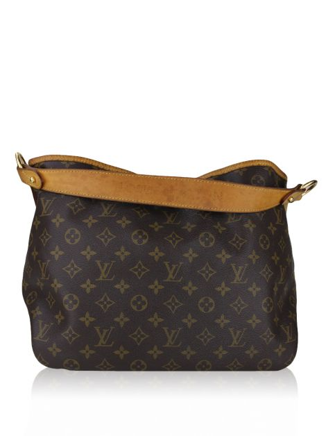Bolsa Louis Vuitton Delightful PM Monograma